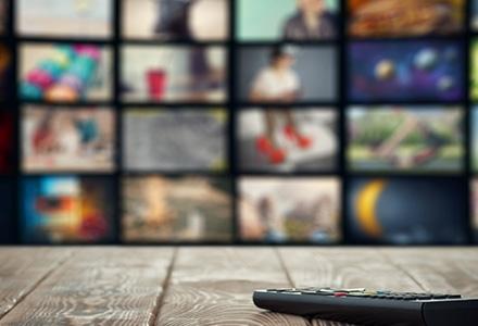 テレビ局イメージ